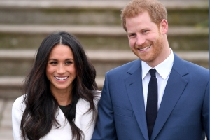 CENSORED! Harry and Meghan's garden gaffe sees couple forced to get retrospective planning permission for Frogmore landscaping - but details are kept hush-hush due to 'national security'