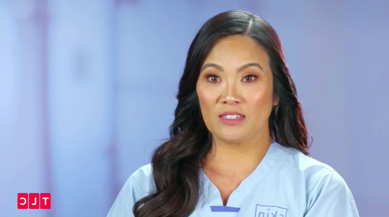 Health: Dr  Pimple Popper Takes Us to Church - PressFrom - Canada
