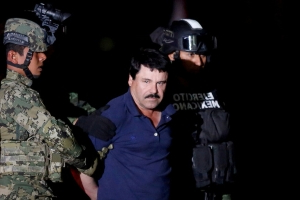 El Chapo Has Disappeared. (Is He at the Supermax?)