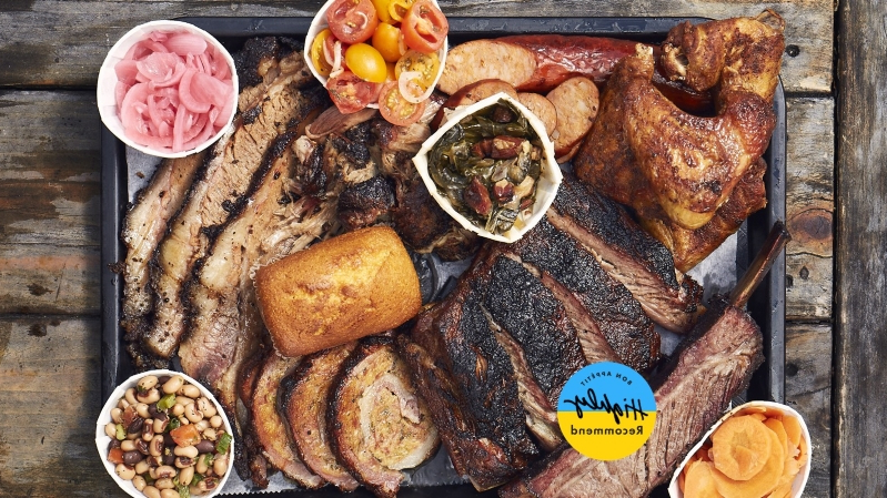 The Ultimate New England Road Trip Yonderbound >> Food Drink Every New England Road Trip Requires A Bbq