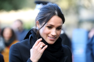 Insider reveals that Meghan is struggling with the enormity of royal fame