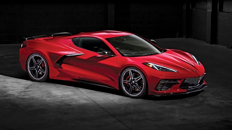 Reviews Revealed Mid Engine 2020 Chevrolet Corvette