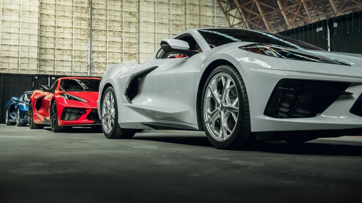 Reviews Why Did The 2020 Chevrolet Corvette C8 Move Its Engine