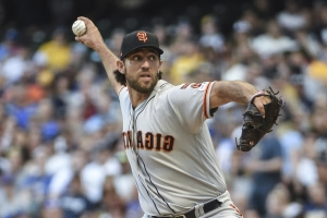 Why the Yankees need to trade for Madison Bumgarner