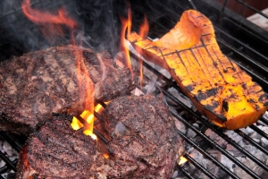 5 Common Grilling Mistakes You're Probably Making + What To Do Instead