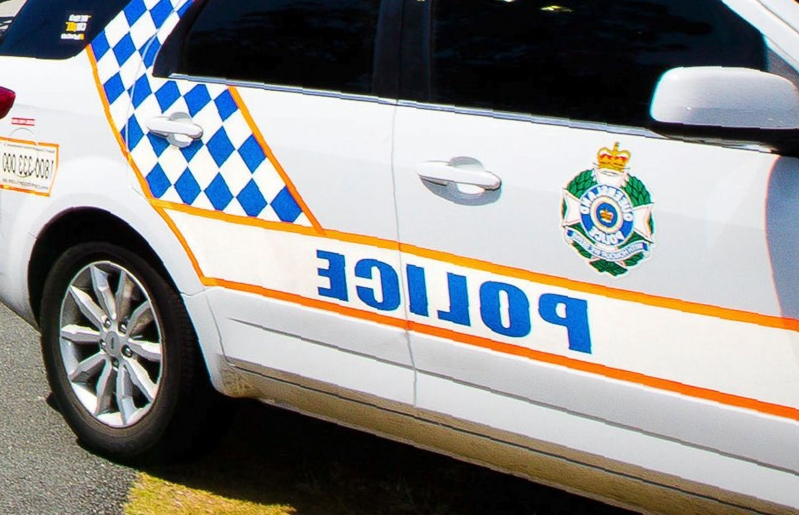Car stolen in Gladstone with 4yo boy and puppy inside