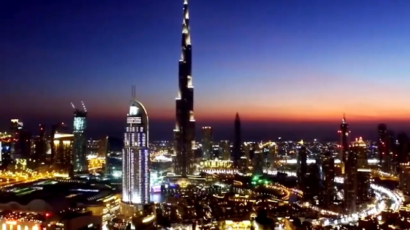 World: Dubai Royal Family insider reveals palace secrets after