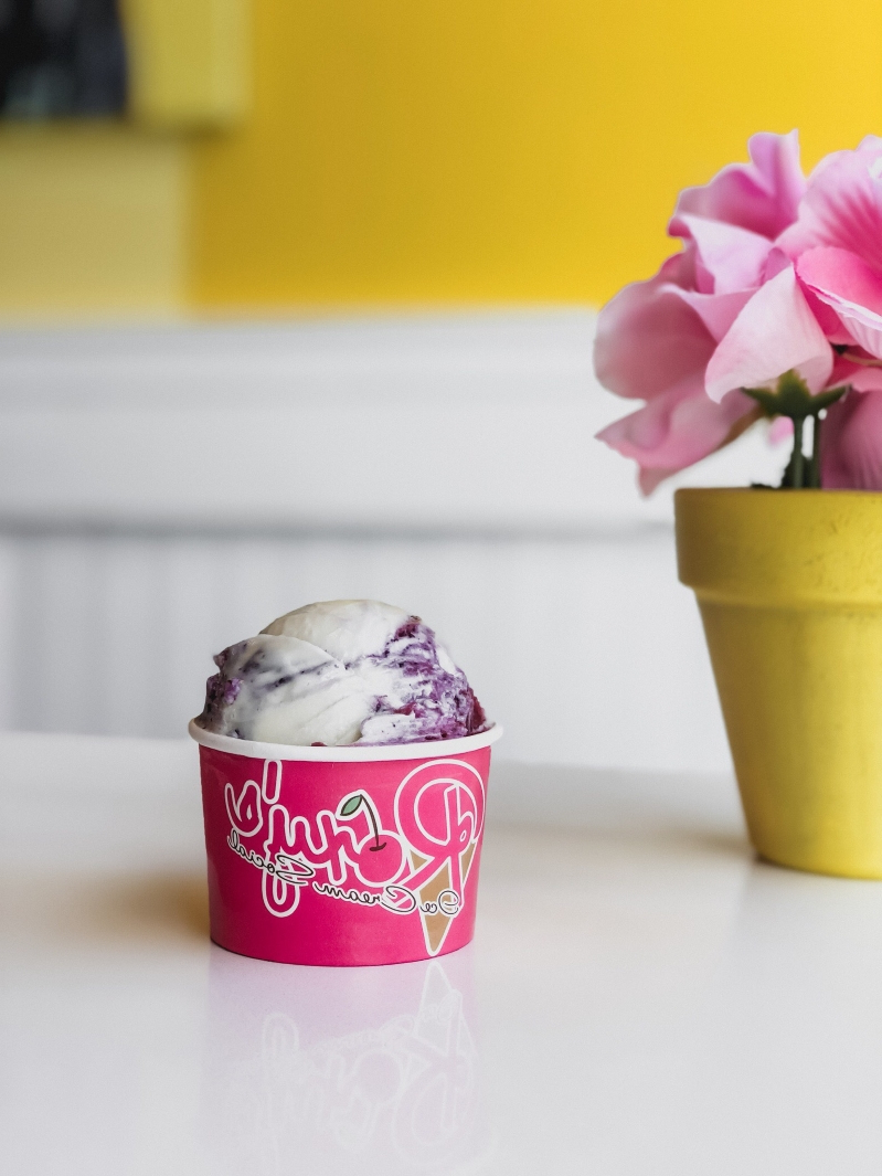 Here's where to find the best ice cream in America