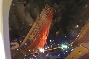 Southwest planes collide on Nashville airport tarmac