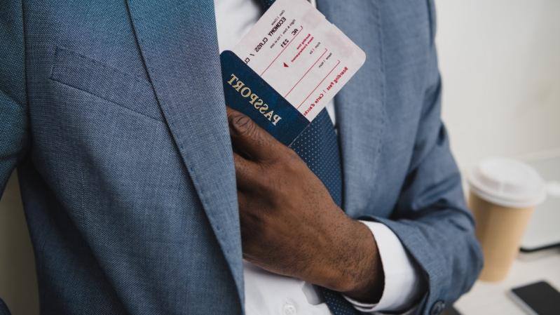 Why You Should Never Throw Out an Expired Passport