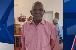 Abbeville Police searching for missing elderly man with dementia last seen Saturday night