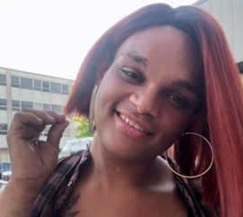 Baltimore man charged in D.C.-area killing of transgender woman