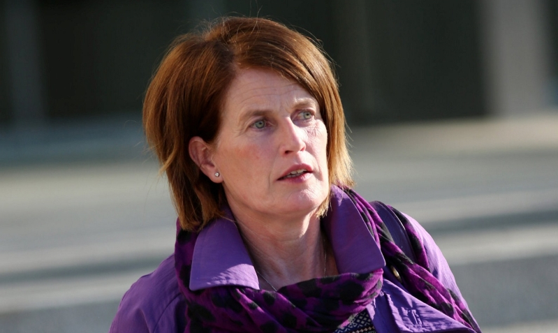 Mary Lowry refuses to be involved in civil cases against killer Patrick Quirke