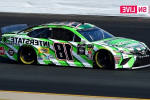 NASCAR at New Hampshire: Live race updates, results, highlights from Foxwoods Resort Casino 301