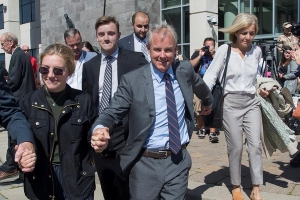 Oland murder case highlights having enough money can be key to successful defence