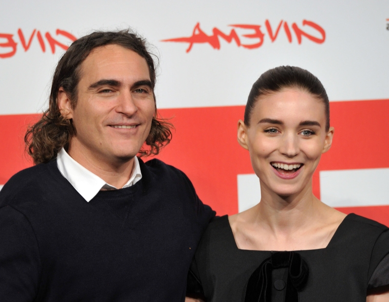 Rooney Mara Says 'Yes' To Joaquin Phoenix After 3 Years Of Dating