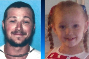 AMBER Alert Issued For West Virginia 4-Year-Old Believed To Be In Extreme Danger