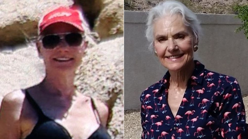 Crime: Crews Suspend Daily Searches for 69-Year-Old Woman