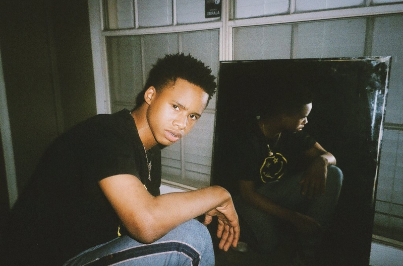What jail is tay k in