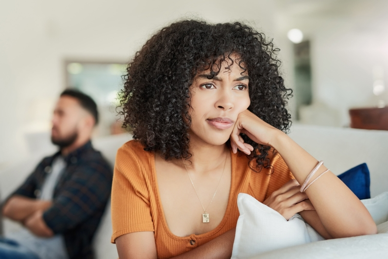 Weekend Reads: The Reasons Why Married Women Cheat on Their Husbands