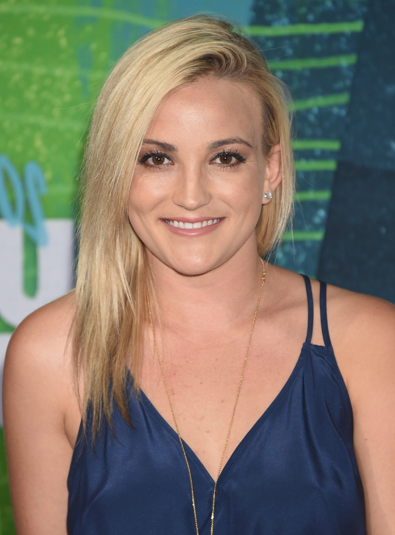 Get Ready to Go Back to PCA Because Jamie Lynn Spears Is in Talks to Reboot 'Zoey 101'