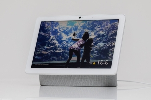 Google's Nest Hub Max will be released on September 9th