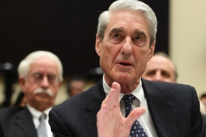 Mueller says he did not interview for FBI director position, contradicting Trump