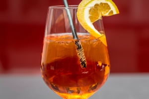 The Aperol Spritz Is THE Drink of the Summer, but What's in It?