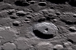 There may be far more water on the Moon than previously thought