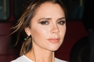 Victoria Beckham shares ingenious tip she uses to help Harper with her homework