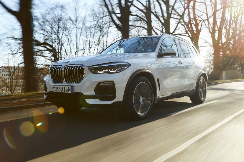 2021 BMW X5 Will Introduce Electric Version >> 2021 Bmw X5 Will Introduce Electric Version Upcoming New Car