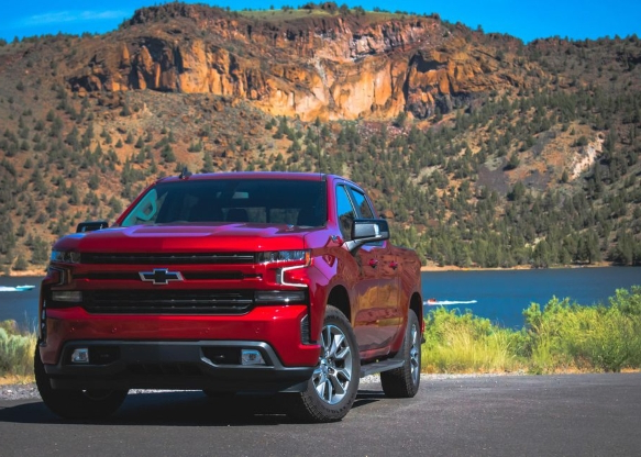 News: Chevy's 2020 Silverado 1500 diesel is the most efficient