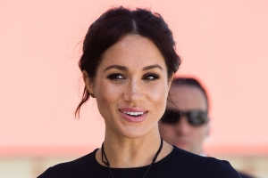 Meghan Markle Wants to Be a 'Realistic Example' of a Post-Baby Body & We're Into It