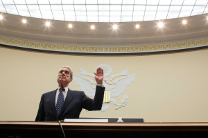 Mueller testimony drew almost 13 million U.S. TV viewers