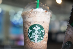 Starbucks delivery will go nationwide by early 2020