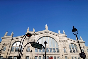 Eurostar says rail service to and from Paris severely disrupted
