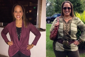 How One Mom Lost 80 Pounds in 8 Months With One Minor Change