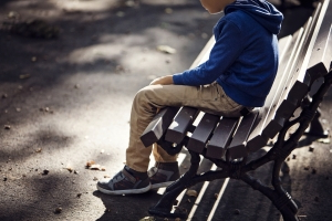Kids with autism at increased risk of bullying by siblings and classmates