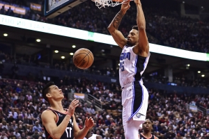 Canadian NBA player Khem Birch to host 2-day basketball camp in Dartmouth