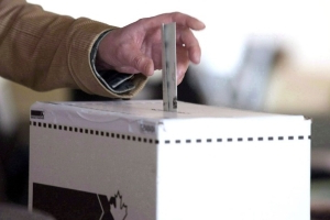 COMMENTARY: Leave the date of the October federal election where it is