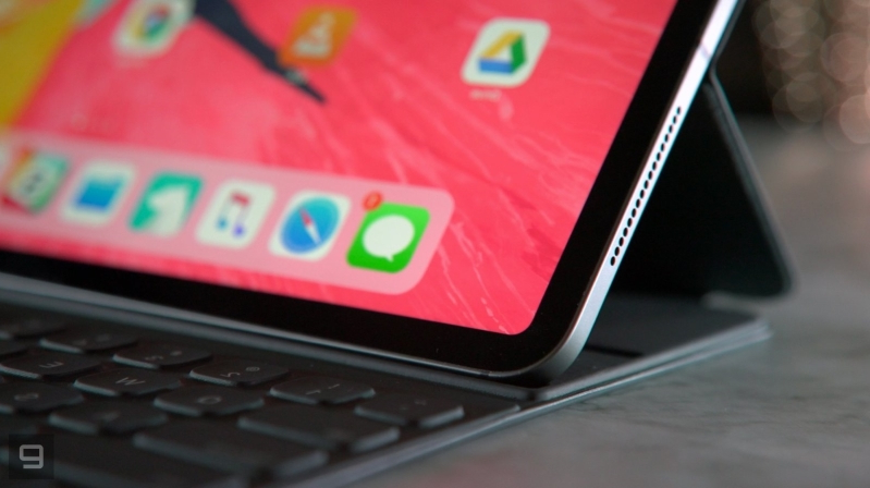 Two more unannounced iPads turn up in Apple filings