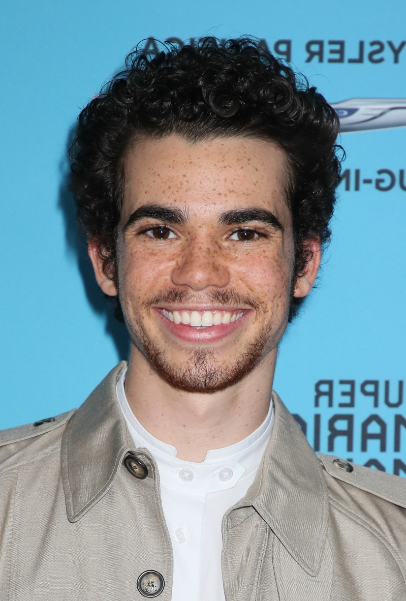Cameron Boyce's Parents Share Memories of Their Late Son in Heartfelt Tributes: 'My Sunshine'