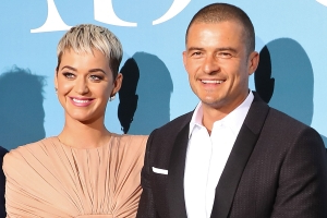 Orlando Bloom Supports Katy Perry's Reconciliation With Taylor Swift: 'I'm All for the Joy of Union'
