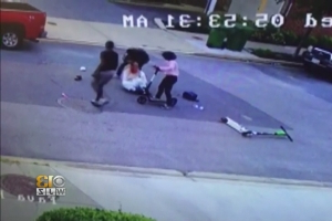 15-Year-Old Arrested In BPD Civilian Employee's Brutal Beating, Robbery