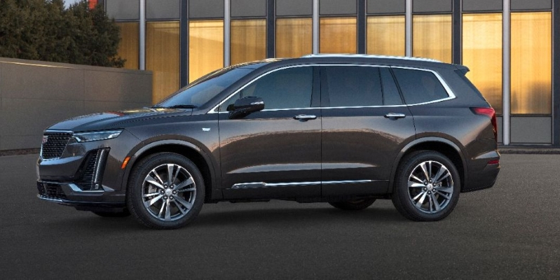 News 2020 Cadillac Xt6 Will Offer Hands Free Driving With