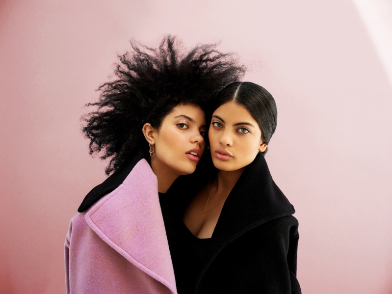 Travel: A Conversation With Ibeyi, Music's Coolest Sister