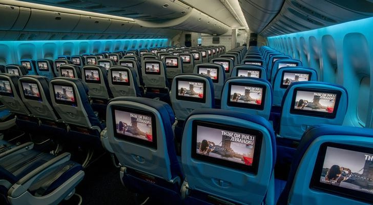 Travel: Delta and Hulu Are Enhancing In-Flight Entertainment Options