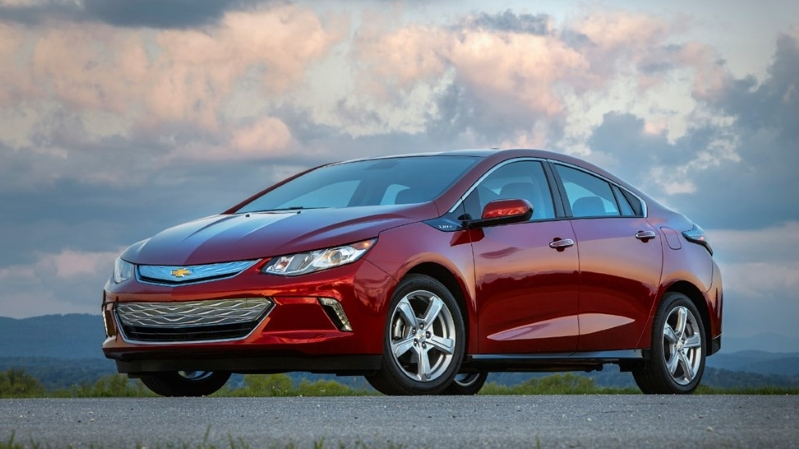 News: GM Canada Says