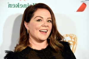 Melissa McCarthy Fuels Ursula Rumors on 'Jimmy Kimmel Live!'