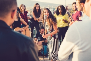 Research Says Experiencing Live Music Can Help You Live a Longer, Happier Life